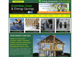 greenmaxenergy.com