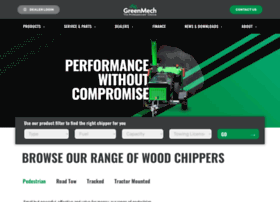 greenmech.co.uk