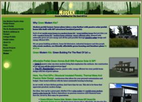 Greenmodernkits.com