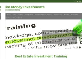 greenmoneyinvestments.org