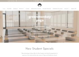 greenmonkey.com