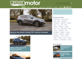 greenmotor.co.uk