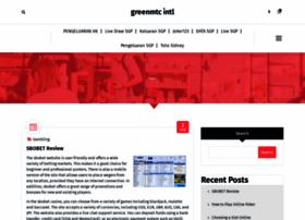 greenmtc-intl.com