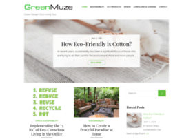 greenmuze.com