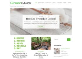 greenmuze.com