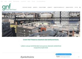greennetfinland.fi