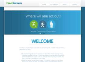 greennexxus.com