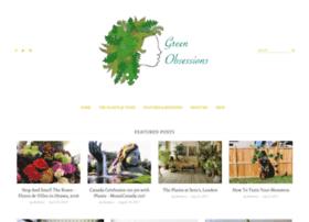 greenobsessions.com