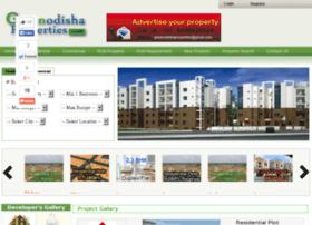 greenodishaproperties.com