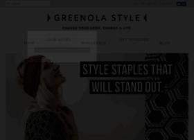 greenolastyle.com