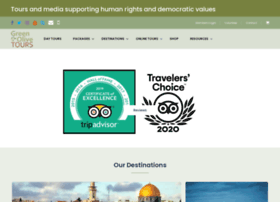 greenolivetours.com