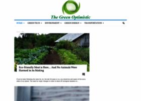 greenoptimistic.com