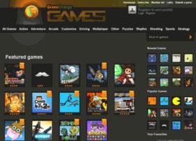 greenorangegames.com