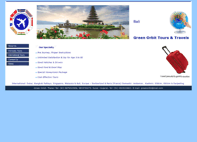 greenorbitsolutions.com
