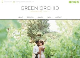 greenorchidevents.com
