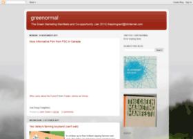 greenormal.blogspot.com