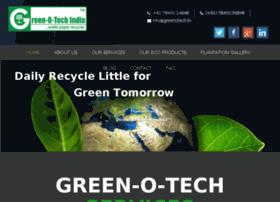greenotech.in