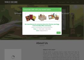 greenotechindia.com