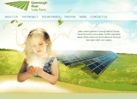 greenoughsolarfarm.com.au