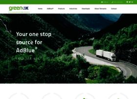 greenoxsolution.co.uk
