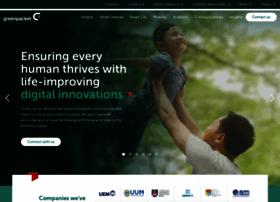 greenpacket.com