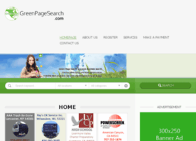 greenpagesearch.com