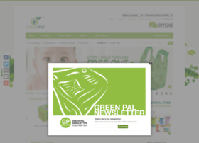greenpalstore.com