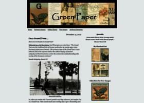 greenpaper.typepad.com
