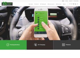 greenparking-europe.com