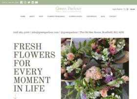greenparlour.com