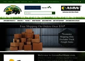 Greenpartstore.com