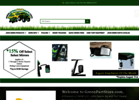 greenpartstore.com