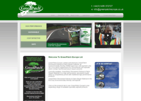 greenpatcheurope.co.uk