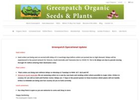 greenpatchseeds.com.au