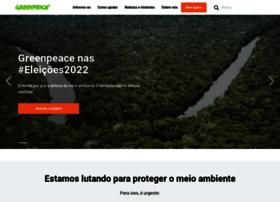 greenpeace.com.br