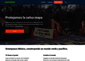 greenpeace.mx