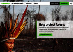 greenpeace.org.uk