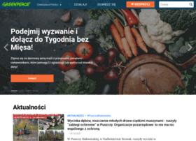 greenpeace.pl