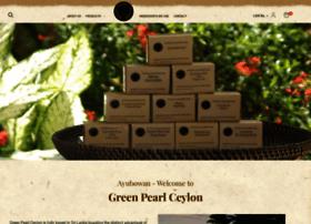 greenpearlceylon.com