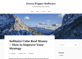 greenpeppersoftware.com