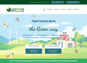 greenpestservices.net