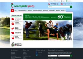 greenpistesports.com