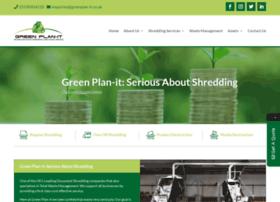 greenplan-it.co.uk