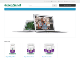 greenplanet.com.my