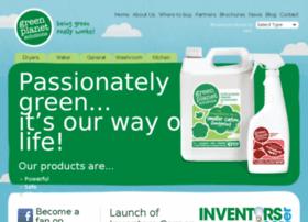 greenplanetsolutions.co.uk
