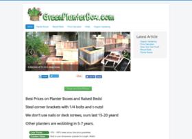 greenplanterbox.com