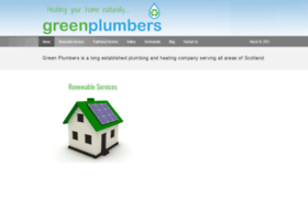greenplumbers.co.uk