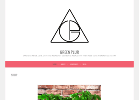 greenplur.wordpress.com