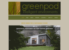 greenpoddevelopment.com