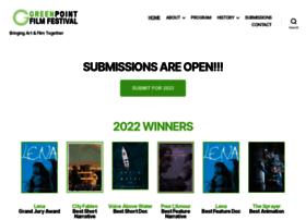 greenpointfilmfestival.org
